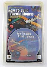 CD-rom – How To Build Models